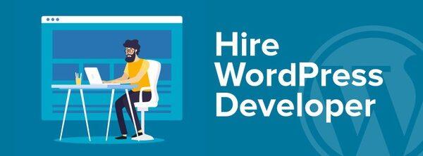 Hire WordPress Developers - WordPress Tec