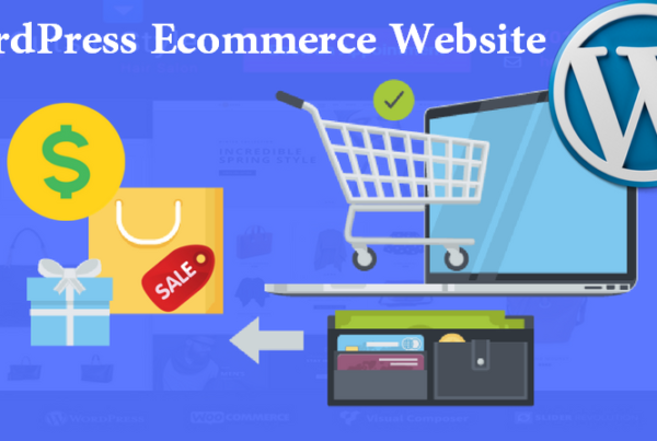 WordPress Website for Your E-Commerce Website - WordPress Tec