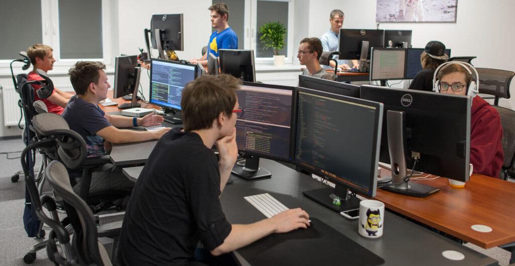 WordPress developers - WordPress Tec