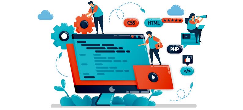 WordPress Development Services in India - WordPress Tec